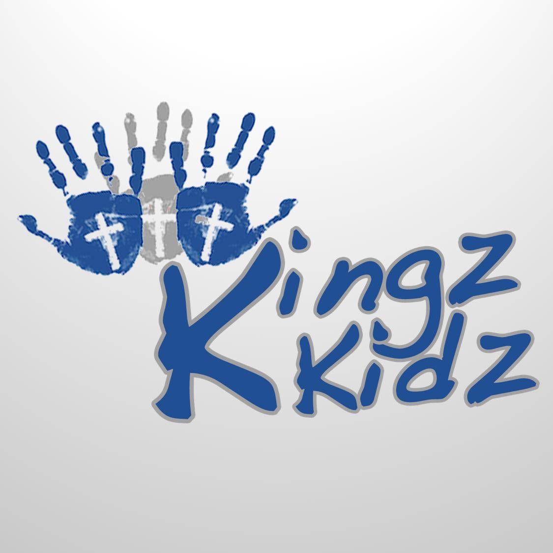 Kingz Kidz Logo