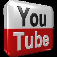 3d yt logo